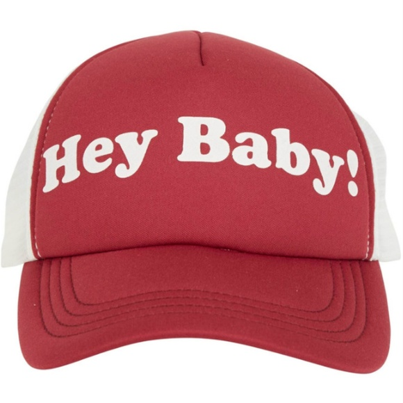 99c2f265a1e39 ... billabong online the iconic australia 13e4a e0769  purchase hey baby  vintage style trucker hat ca2c5 d9364